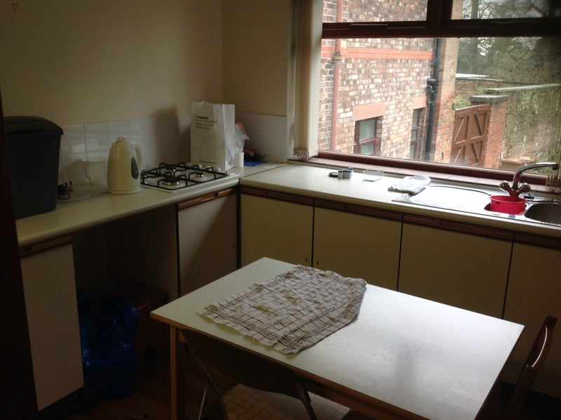 Cheap Rooms To Rent In St Helens