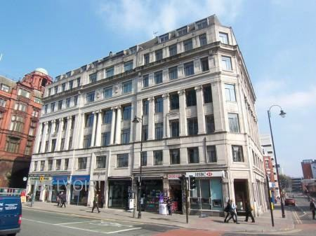 1 bed apartment, Oxford Rd,centre,university,pets ' Room to Rent