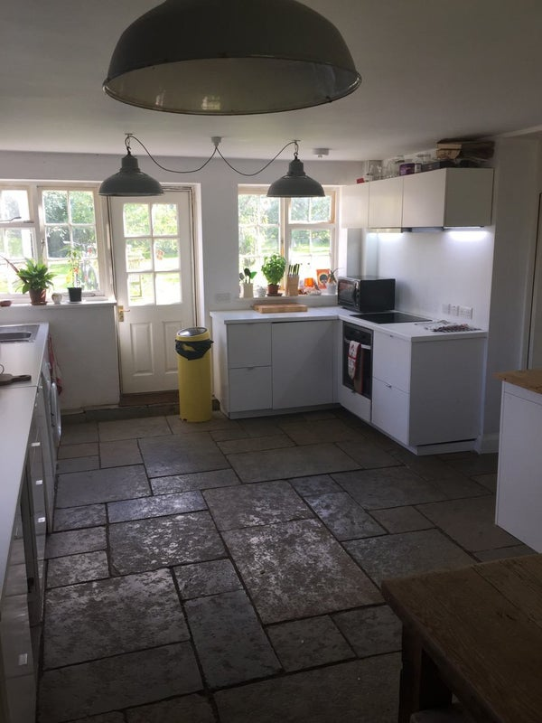 39 double room in detached cottage with large garden 39 room for Large garden room