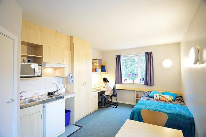 En Suite Studio At Broadgate Park Room To Rent From
