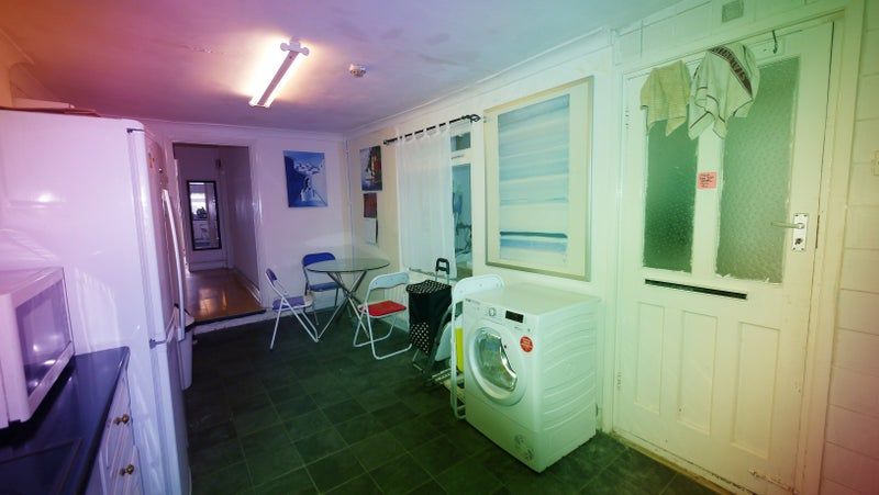 Room To Rent For A Couuple London