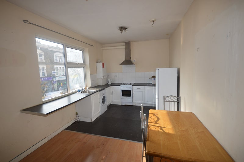 Dss Room To Rent In Ilford