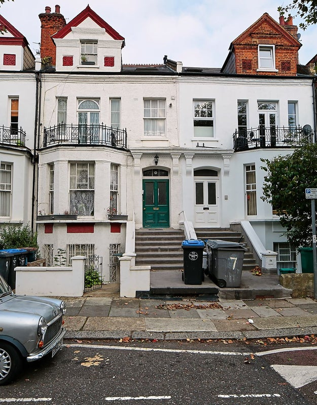 lovely 1 bed flat in queens park nw6 room to rent from apartment to rent in queens apartments