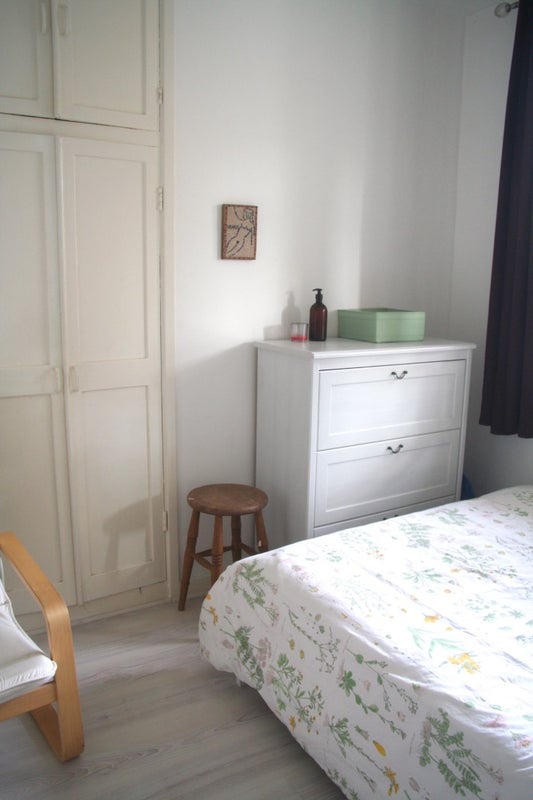 3 Month Sublet from Jan Double Rm Waterloo 650pm ' Room to Rent from