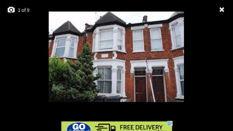 Room To Rent Finchley London