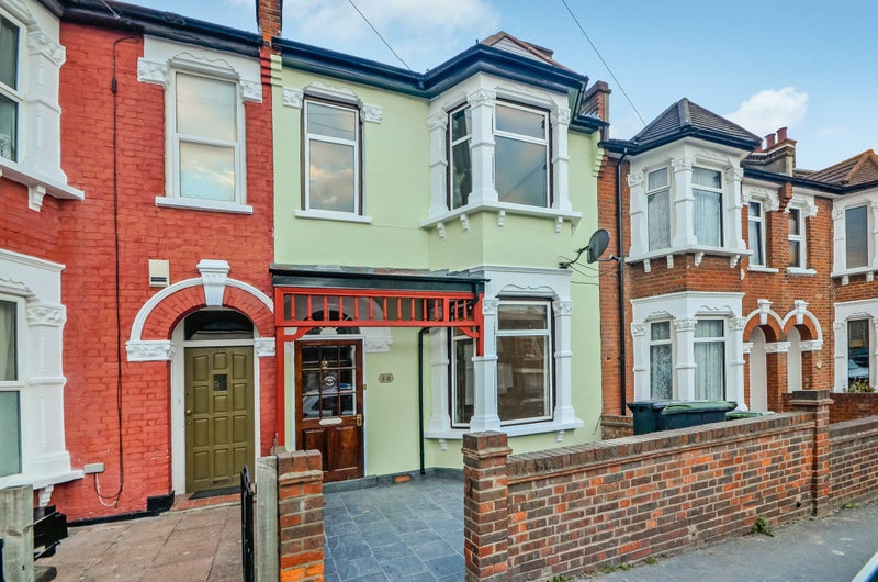 Bed House To Rent Brockley