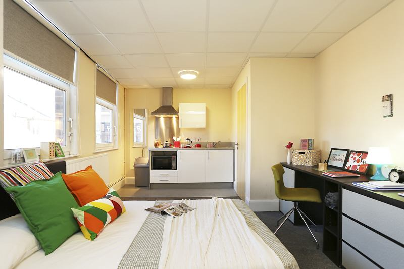 Rent A Student Room For A Night In Nottingham