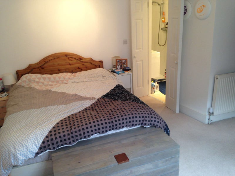 Ensuite Room To Rent Clapham Junction