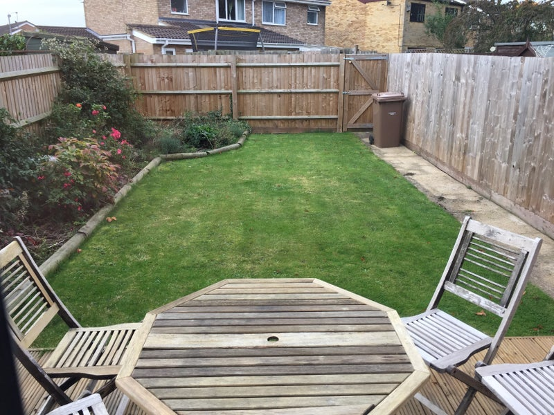 Click To Zoom Garden Immaculate Professional House Share Close To Luton