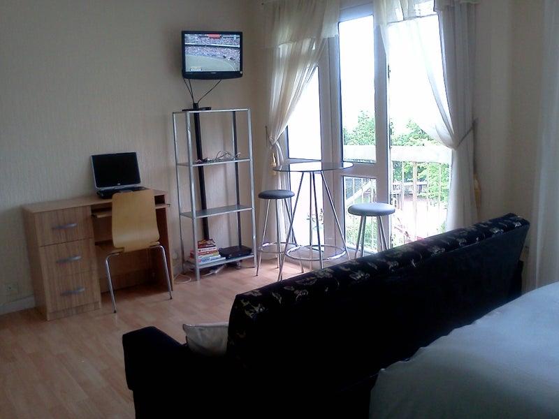 Single Room To Rent In Hackney