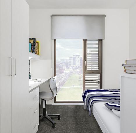 University Locks Birmingham Rooms