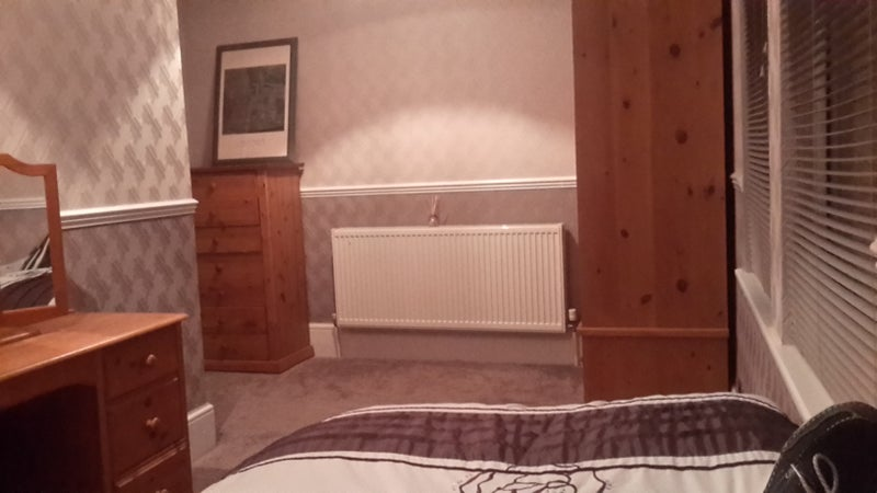 Room To Rent For Couple In Gillingham