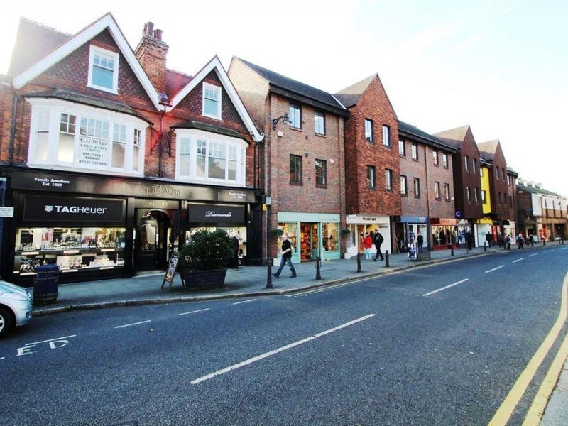 Rooms To Rent In Reigate
