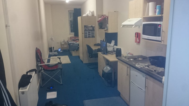 London Room Rent For Students