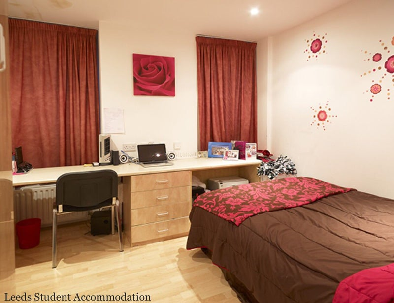 Eldon Court Studio Available Room To Rent From SpareRoom