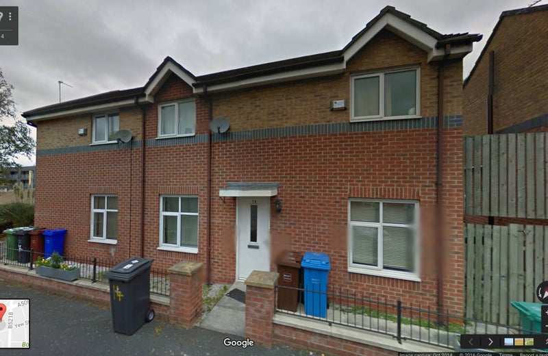 Single Room For Two Persons Manchester