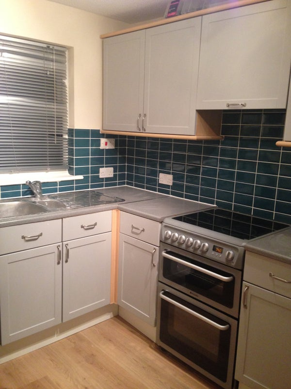 39 Double Room In Chelmer Village 39 Room To Rent From Spareroom