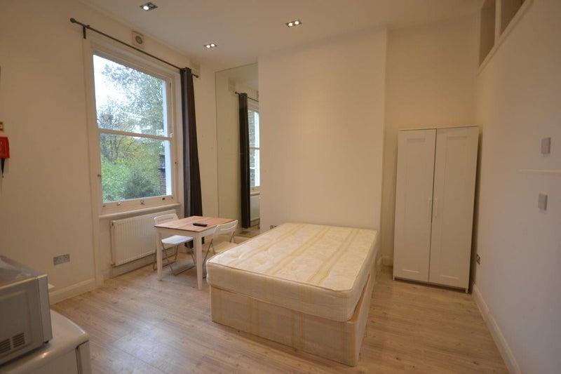 Maida Vale Room To Rent