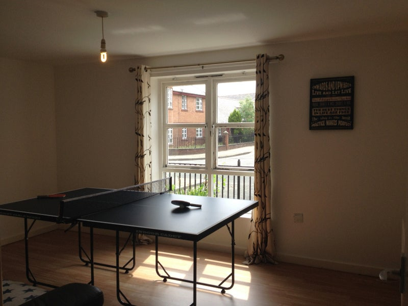 Bedroom Flat Manchester City Centre Bills Included