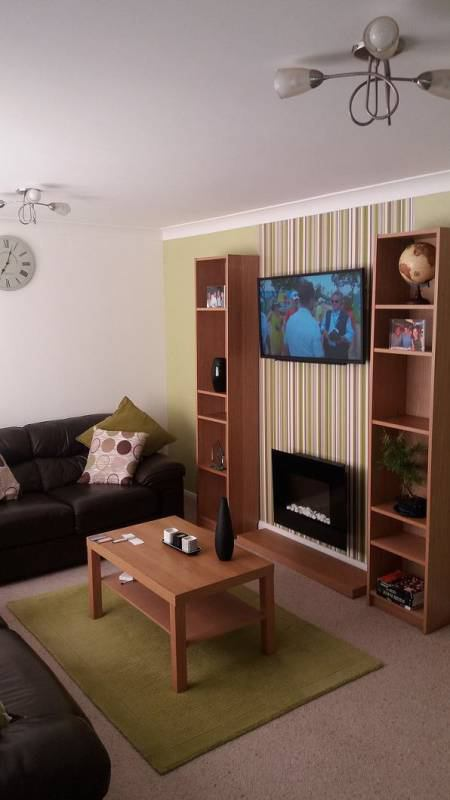 Rent A Room Near Keele University