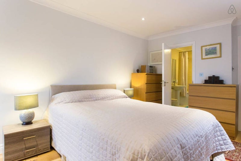 Room To Rent West London For Couple
