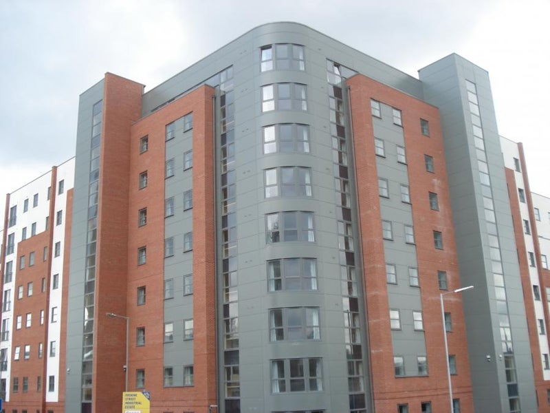 Europa Liverpool Student Room