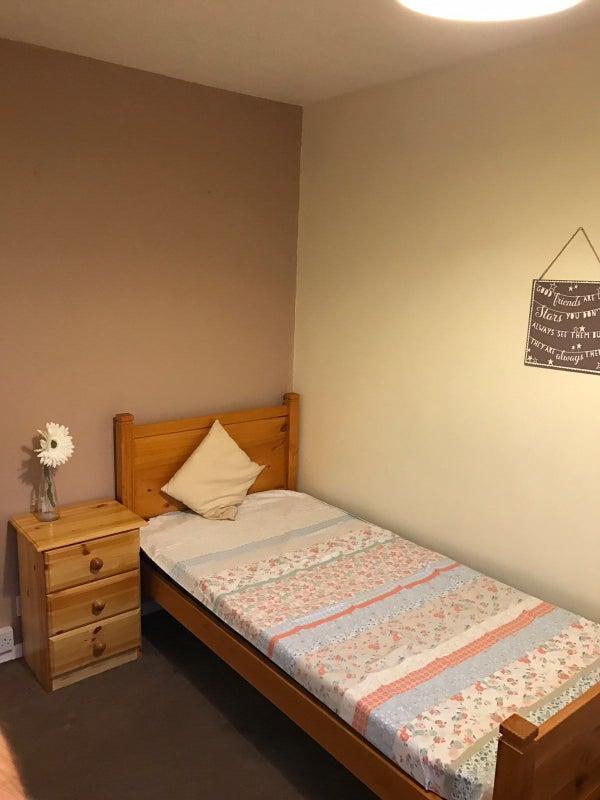 Average Room Rent In Bristol