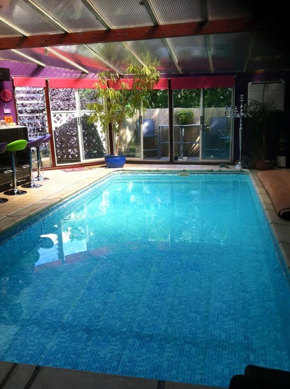 39 Large Home With Indoor Swimming Pool 39 Room To Rent From Spareroom