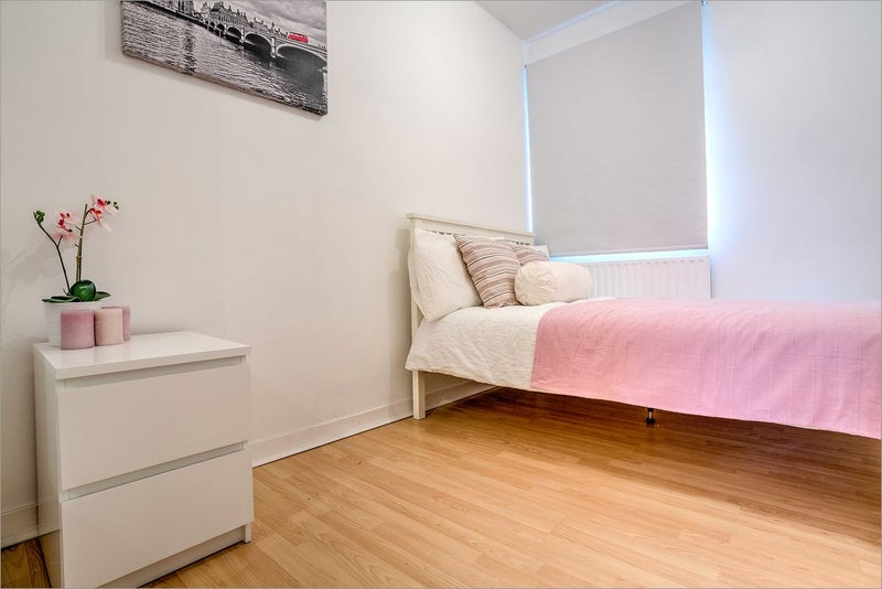 Uk Rent Prices Are For Person Or Room