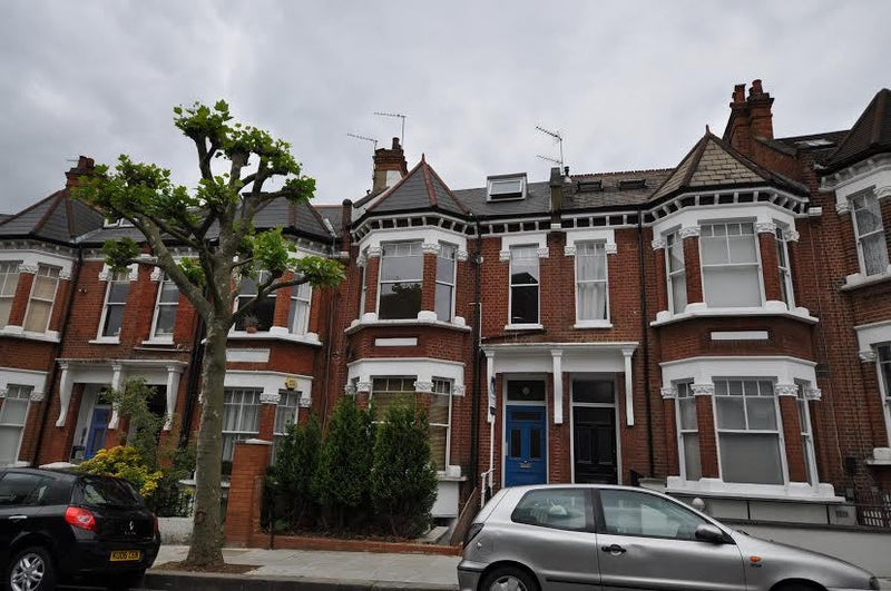 Stunning 1 Bed Flat 5 Mins W Hampstead Station Nw6 Room