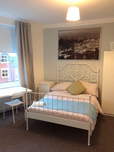 Ensuite Room To Rent Gateshead