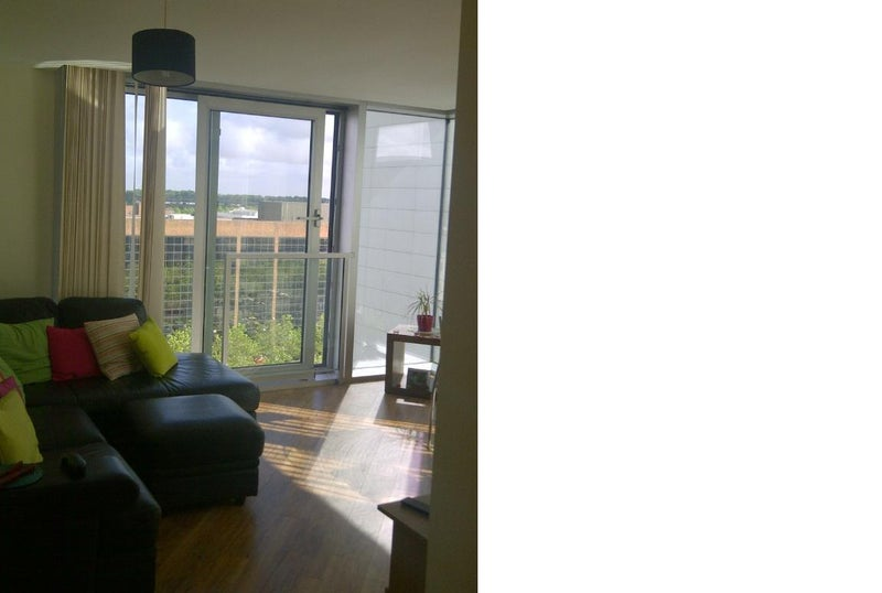 Double Room To Rent At The Hub, Milton Keynes. Part 42