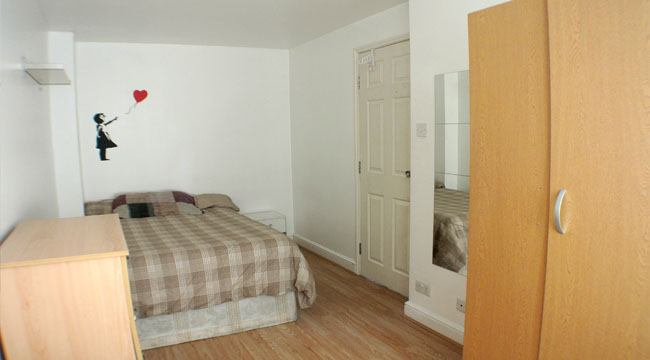 Room To Let Short Term Uk