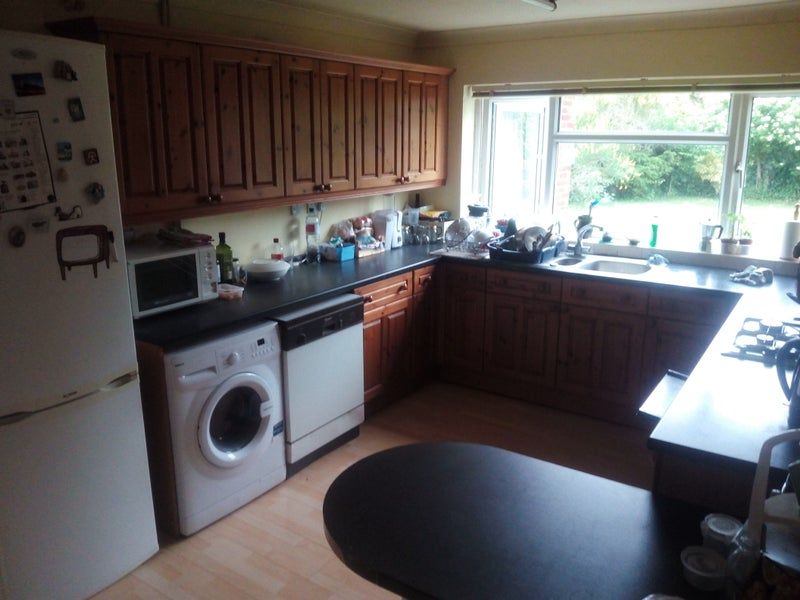 Wolfson College Room For Rent