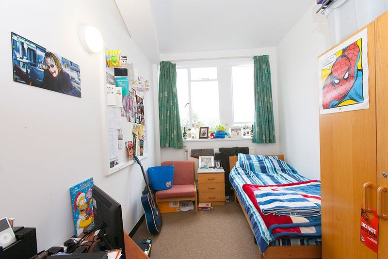 Student Flat Ideal For St Mary S University Room To