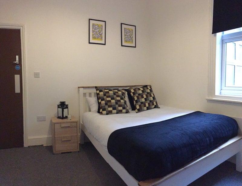 Rent Room Ensuite Hull