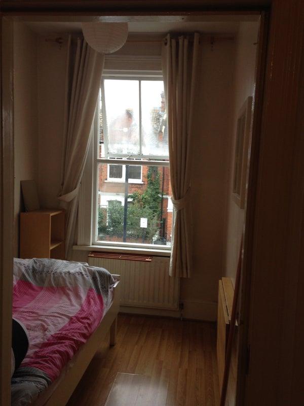 Single Room London Fulham