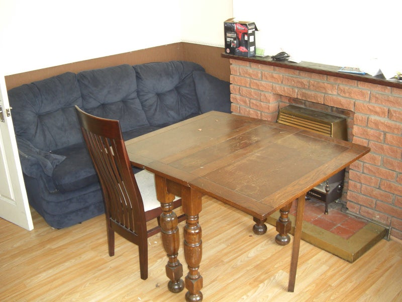 Click To Zoom Dining Room