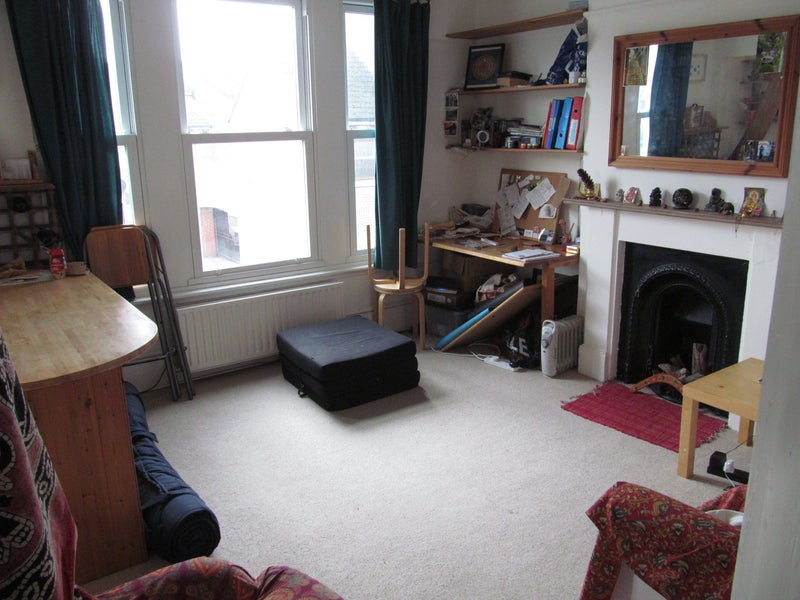 39 Lovely 1 Bedroom Flat All Bills Included Sw6 39 Room To Rent From Spareroom
