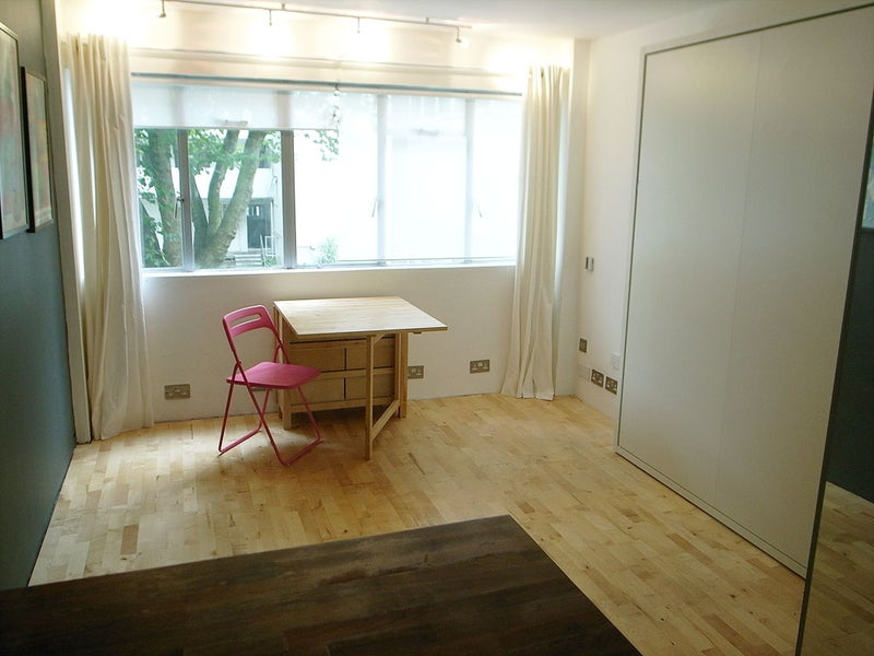 39 modern studio flat to rent streatham hill 39 room to rent from spareroom - Deco moderne flat ...