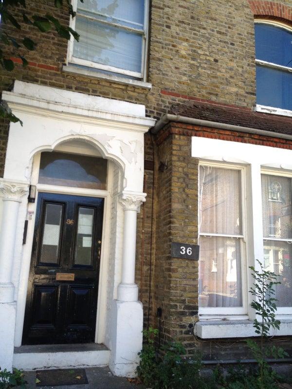 Studio Flat In Finsbury Park Dss Housing Benefit Room To Rent