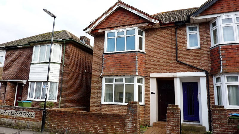 Rooms For Rent Southampton Polygon