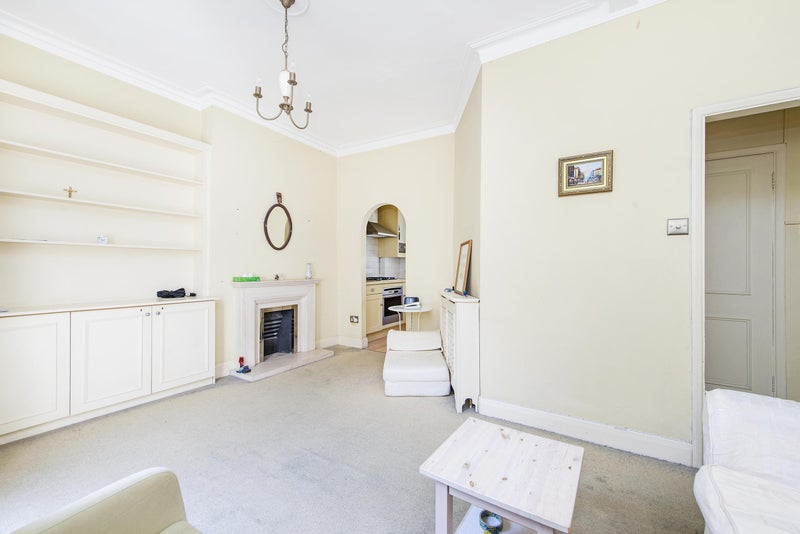 39 Bijou 1 Bedroom Apartment Flat In Central London 39 Room To Rent From Spareroom