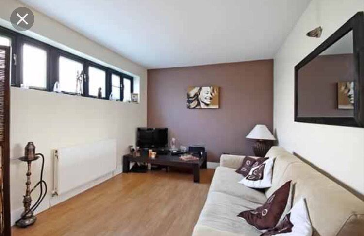 lovely 1 bed flat in gated mews room to rent from spareroom