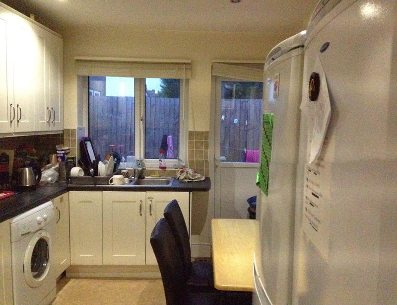 double room for single person e152da' room to rent from spareroom