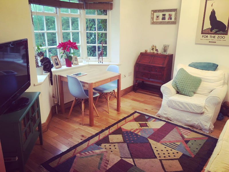 39 Fantastic 2 Bed 2 Bath Nw6 Near Swiss Cottage 39 Room To Rent From Spareroom
