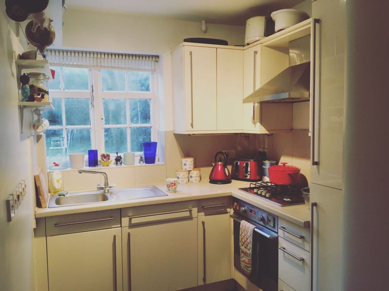 Fantastic 2 Bed 2 Bath Nw6 Near Swiss Cottage Room To