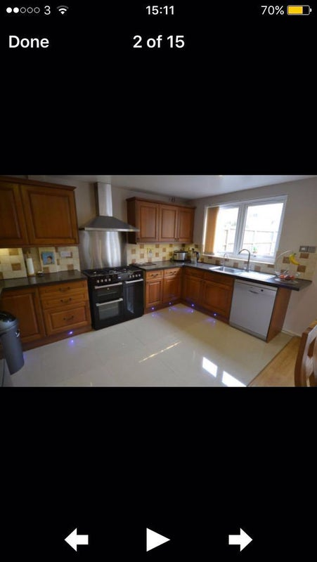 Double Room and Single Room to Rent in Stevenage' Room to Rent from