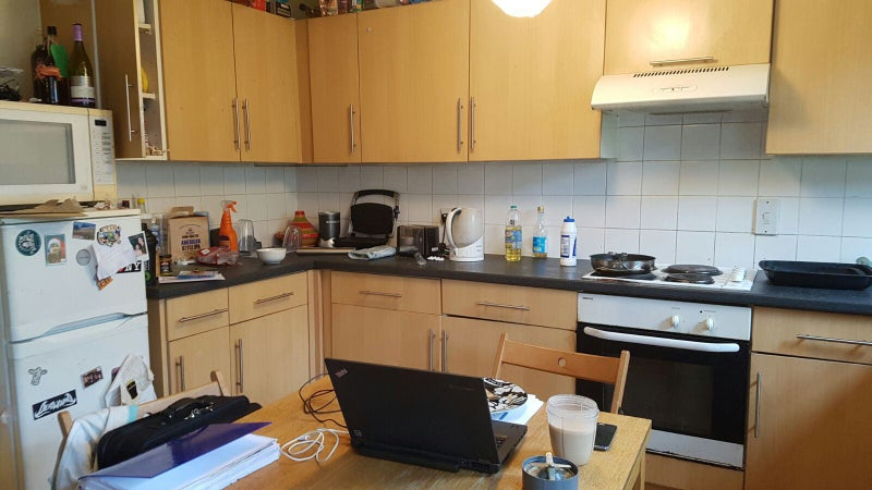 Double Room South London No Deposit