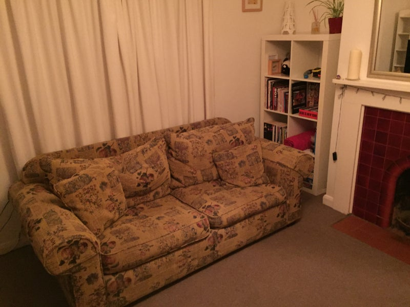 Unfurnished Double Room To Rent Brighton